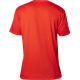 Fox Honda HRC Destressed maglietta rossa
