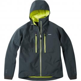 MADISON Zenith giacca  MTB impermeabile nera