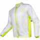 FOX MX FLUID JACKET giubbotto antipioggia motocross enduro