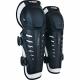 FOX Titan Race Knee Guards Coppia Ginocchiere  Motocross Enduro