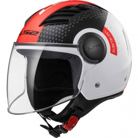 LS2 OF562 AIRFLOW L CASCO JET CONDOR