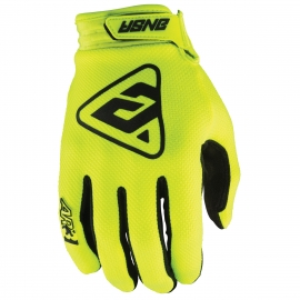 Answer AR3 Giallo Fluo Guanto motocross enduro quad
