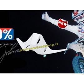 100% RACECRAFT RICAMBIO PARANASO BIANCO