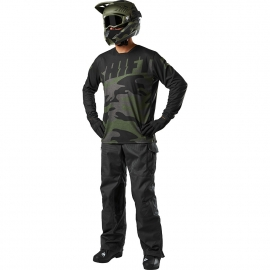 Completo Motocross SHIFT RECON Drift Camo Enduro Quad