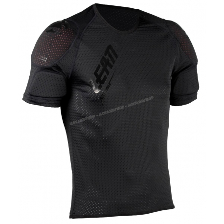 Leatt SHOULDER TEE 3DF AIRFIT LITE Protezione spalle Motocross Enduro Mtb