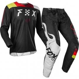 FOX 180 RODKA Limited Edition Completo Minicross 2018