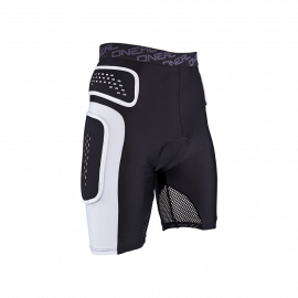 O'NEAL Pro Short Fondello con protezioni MTB DH