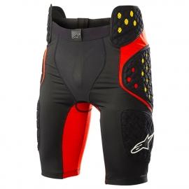 Alpinestars Sequence Pro Pantaloncino con protezioni Motocross