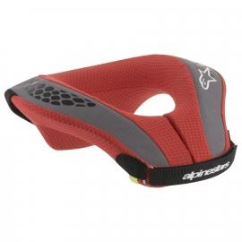 Alpinestars Sequence Bambino Ragazzo collare protettivo neck brace minicross