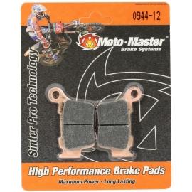 MOTO MASTER Pastiglie freno posteriore KTM SX SX-F EXC EXC-F