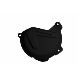 Polisport Protezione Carte Frizione KTM EXC 250 300 2017 2018 colore nero