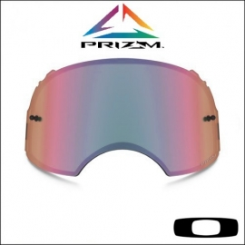Oakley Plutonite Lens Airbrake Prizm™ Sapphire