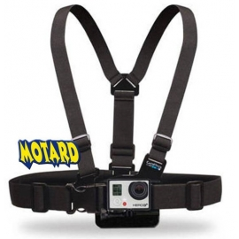 GOPRO Chest Mount - Chesty