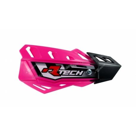 RTECH PARAMANI FLX Rosa Neon MOTOCROSS ENDURO