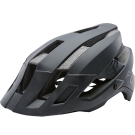 Casco MTB Mountain bike All Mountain Enduro Fox Flux 2018 Nero