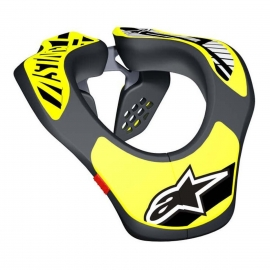 Collare protettivo neck brace minicross Alpinestars YOUTH NECK SUPPORT