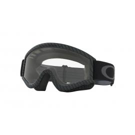 Maschera Motocross Oakley L Frame Carbonio OTG ENDURO MTB DH