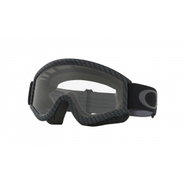 Maschera Oakley L Frame Carbonio OTG Motocross ENDURO MTB DH