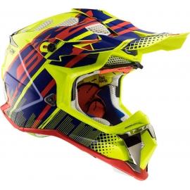 LS2 Casco MX470 Subverter Bomber  motocross enduro