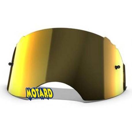 Lente Ricambio Airbrake Iridium Oro Motocross Enduro MTB Dh
