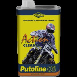 PUTOLINE Olio per la pulizia filtro aria motocross enduro quad