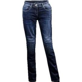 Pantalone Jeans Moto LS2 VISION LADY con protezioni