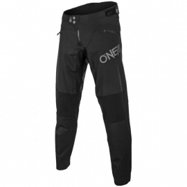 O'NEAL LEGACY Pantalone Nero Mtb Enduro Dh