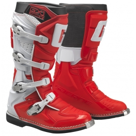 Stivali GAERNE GX1 red motocross enduro