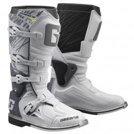 Stivali GAERNE FASTBACK ENDURANCE white motocross enduro