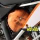 TWIN AIR Cuffia Coprifiltro Aria HOND CRF 450R/ CRF 450RX 2017  2018