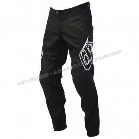 Pantaloni TROY LEE DESIGNS SPRINT PANT nero Mtb Enduro Dh