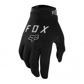 Guanto MTB FOX Ranger collezione 2019 Nero  DH Enduro