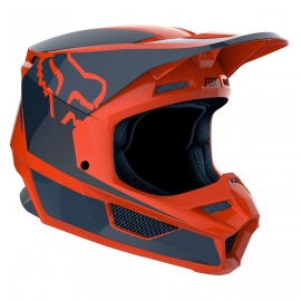 CASCO FOX V1 PRZM 2019 Arancione motocross, enduro