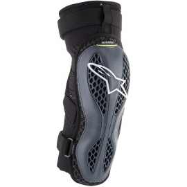 Alpinestars Sequence knee guard Coppia ginocchiere Motocross Enduro Quad Mtb