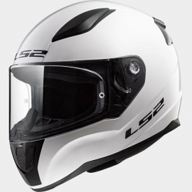 Casco integrale LS2 FF353 Rapid Mini Single Mono bambino Moto Scooter