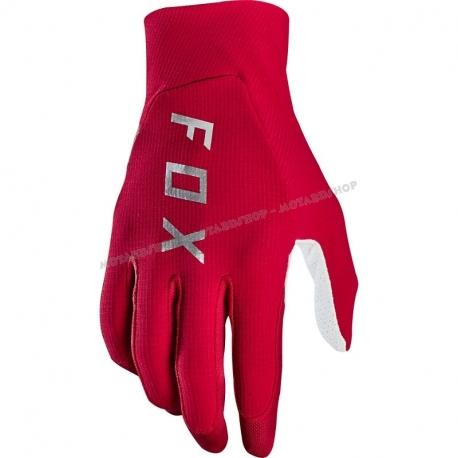 FOX FlexAir guanto collezione 2019 MTB arancione