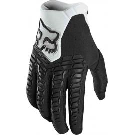 FOX Pawtector Guanto Motocross Enduro grigio 2020