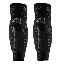 Leatt Elbow Guard 3DF 5.0 nero mtb enduro dh