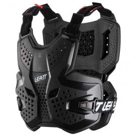 LEATT Chest Protector 3.5 BLACK pettorina Motocross Enduro Mtb Dh