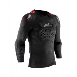 LEATT Body Protector AIRFLEX STEALTH pettorina Motocross Mtb Dh