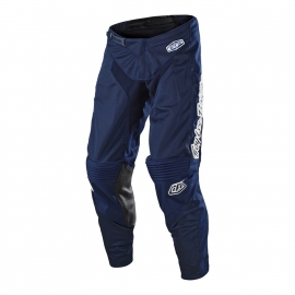 Pantalone Troy Lee Designs GP AIR 2010 blu scuro enduro quad