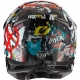 O'neal Casco 3SERIES RANCID 2.0 motocross enduro quad