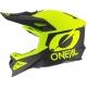 O'neal Casco 8 SERIES HELMET 2T neon yellow casco motocross enduro quad