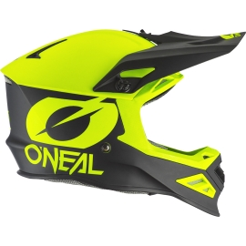 O'neal Casco 8 SERIES HELMET 2T neon yellow casco motocross enduro quad