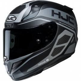 Casco integrale HJC RPHA11 SARAVO black moto da strada scooter