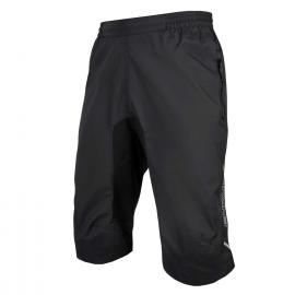 ENDURA HUMMVEE WATERPROF SHORT  pantaloncino nero antipioggia  mtb enduro dh