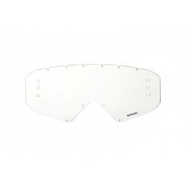Lente trasparente per ROLL OFF maschera ETHEN motocross enduro quad