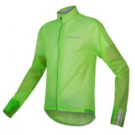ENDURA FS260 PRO ADRENALINE RACE CAP verde fluo E II antipioggia mtb dh enduro