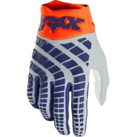 FOX 360 Guanto flo orange Motocross Enduro quad