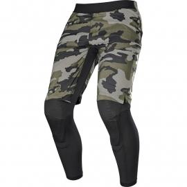 FOX DEFEND 2 in 1 WINTER SHORT Pantalone lungo camo MTB DH